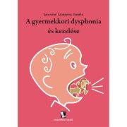 A gyermekkori dysphonia kezelése