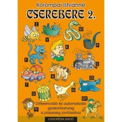 Cserebere 2.