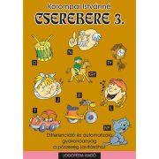 Cserebere 3.