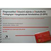 E-DPV 1-2  (pendrive és ürlapkollekció)